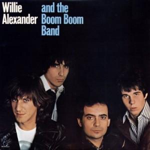 front willie alexander 1